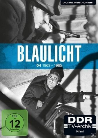 DVD »Blaulicht - Box 4 (2 Discs)«