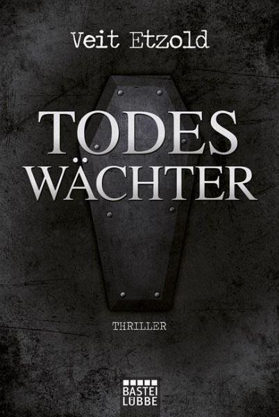 Broschiertes Buch »Todeswächter / Clara Vidalis Bd.3«