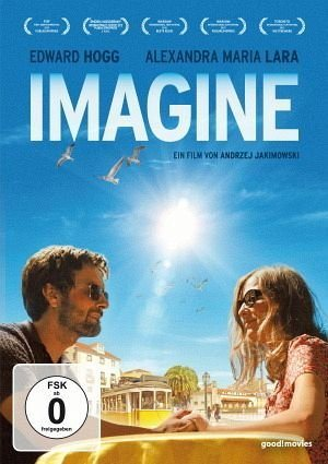 DVD »Imagine«