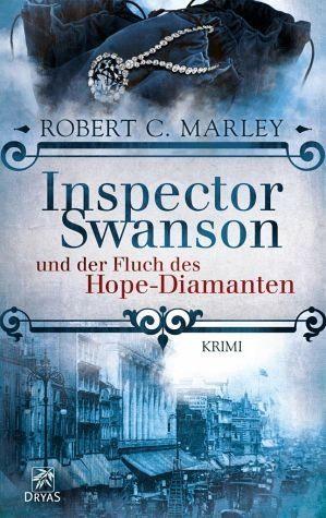 Broschiertes Buch »Inspector Swanson und der Fluch des...«