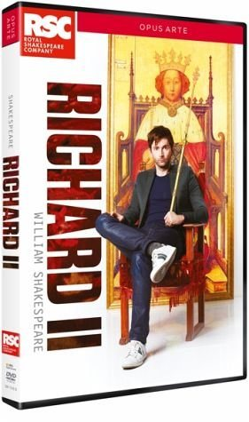DVD »Richard Ii«