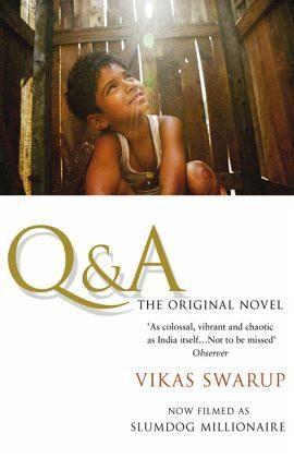 Broschiertes Buch »Q and A«