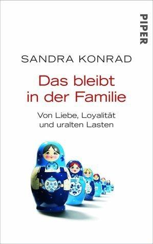 Broschiertes Buch »Das bleibt in der Familie«