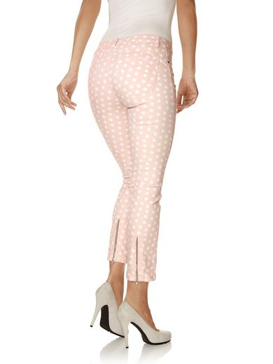 Linea Tesini By Heine Bodyform-7/8-hose