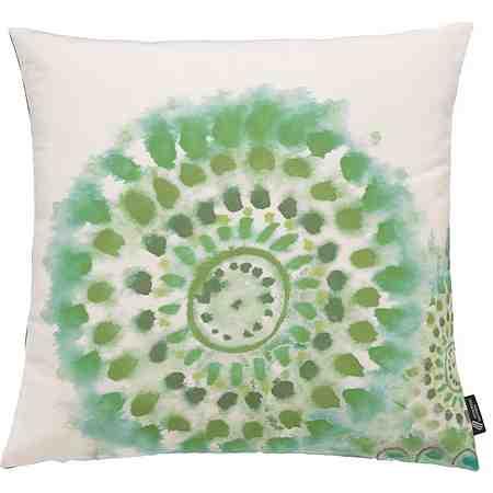 Mit dekorativen Kissen verleihen Sie Ihren Räumen eine gemütliche Atmosphäre, entdecken Sie die breite Vielfalt von Formen, Farben und Designs unserer Kissen.
