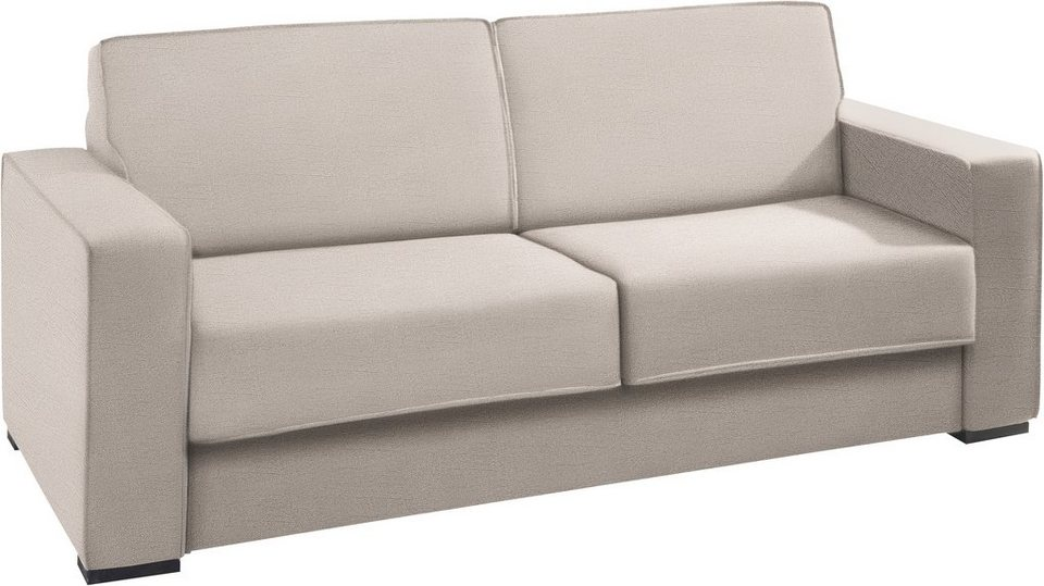 reposa schlafsofa mit dauerschlaffunktion nova plus breite 200 cm online kaufen otto. Black Bedroom Furniture Sets. Home Design Ideas