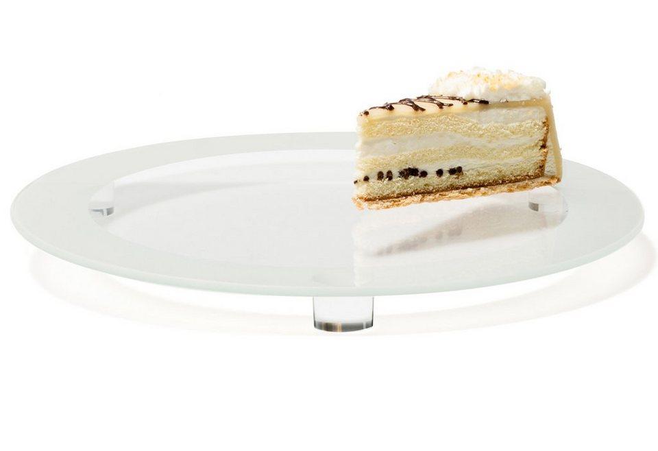 Tortenplatte, Leonardo, »Spirit«, 33 cm