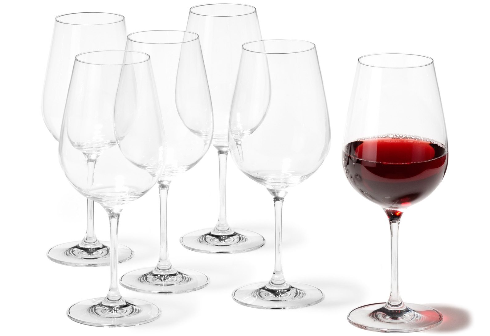 Weinglas, Leonardo, »Tivoli« (6er Set)
