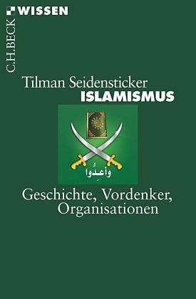 Broschiertes Buch »Islamismus«