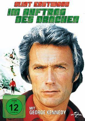 DVD »Im Auftrag des Drachen«