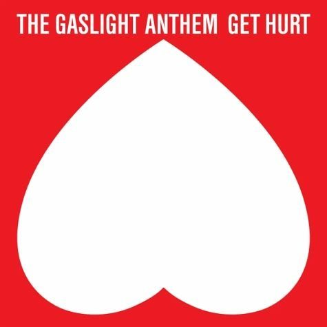 Audio CD »The Gaslight Anthem: Get Hurt (Deluxe Edition)«