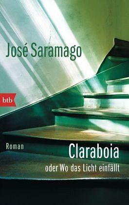 Broschiertes Buch »Claraboia oder Wo das Licht einfällt«
