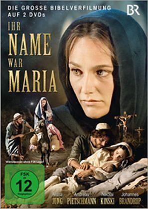DVD »Ihr Name war Maria«