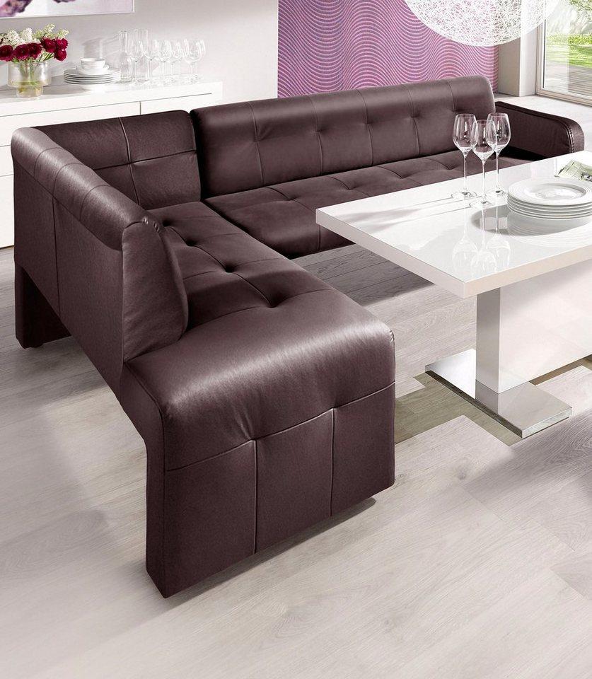 eckbank gala collezione online kaufen otto. Black Bedroom Furniture Sets. Home Design Ideas