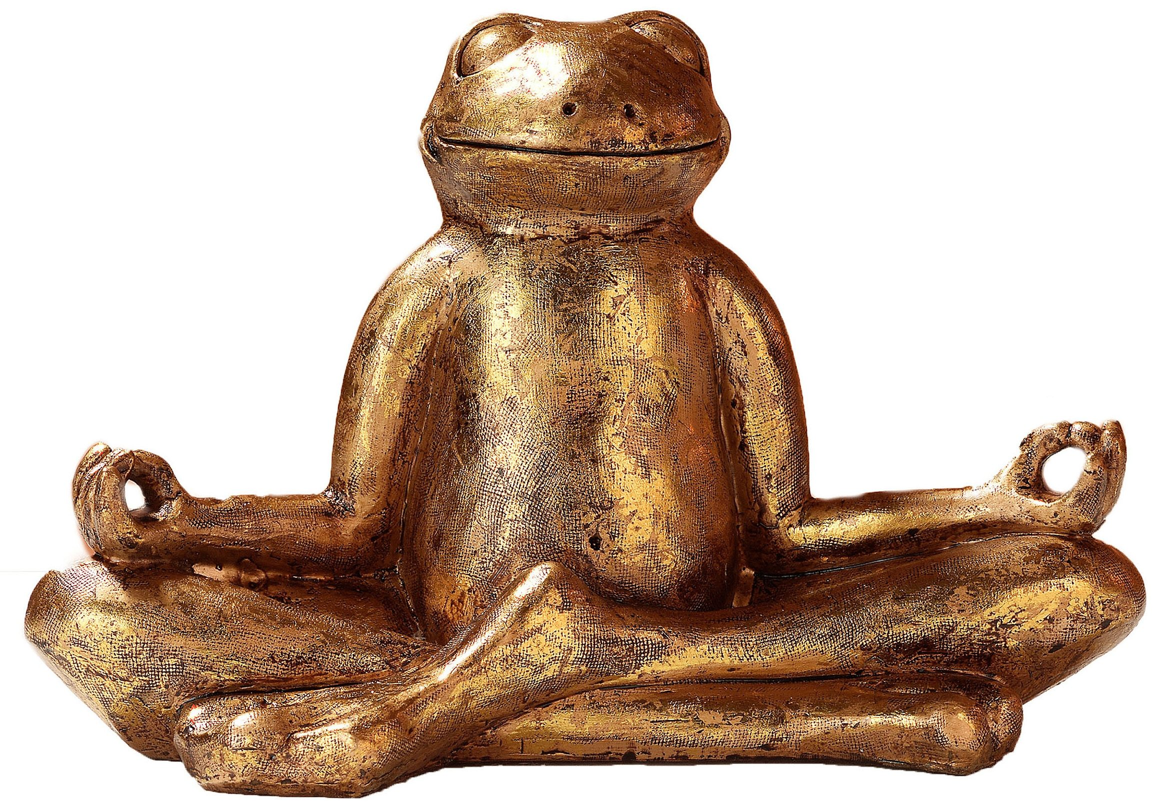 Dekofigur, Home affaire, »Frosch«