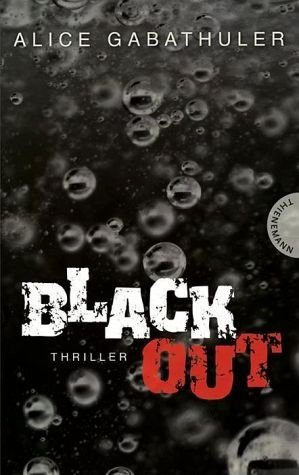 Broschiertes Buch »Blackout«