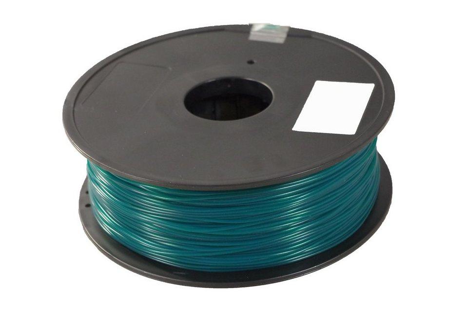 FELIXprinters Filament für 3D Drucker »PLA 1.75, grün«