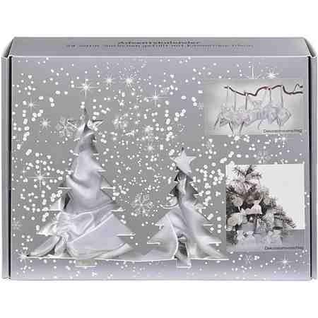 »Kosmetik-Adventskalender«, Geschenkset (26-tlg.)