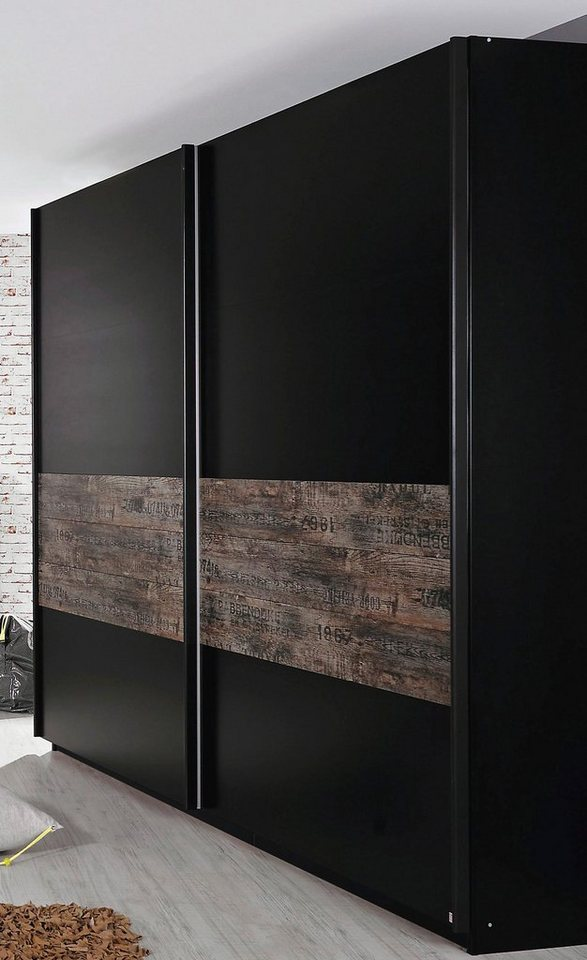 rauch select schwebet renschrank online kaufen otto. Black Bedroom Furniture Sets. Home Design Ideas