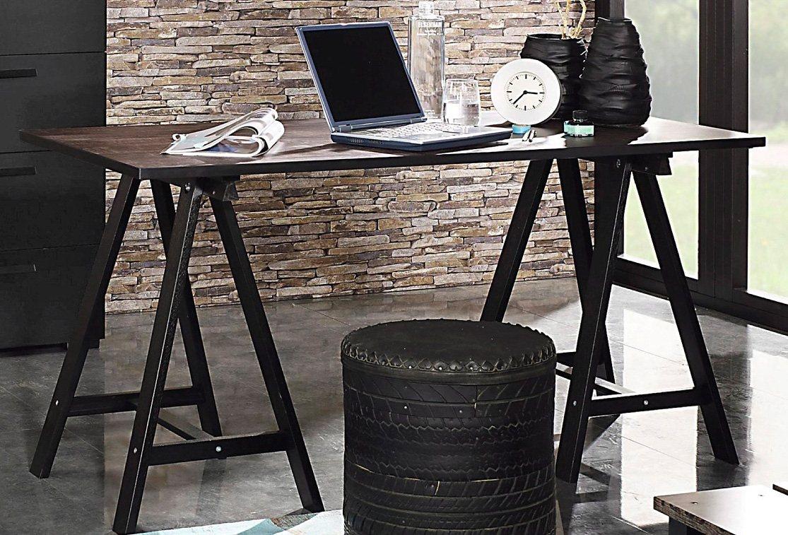 rauch SELECT Schreibtisch | Büro > Bürotische > Schreibtische | Schwarz | rauch