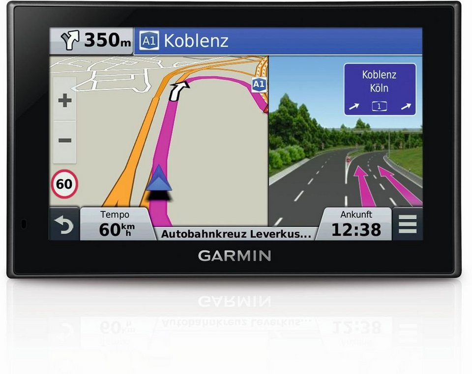 Garmin Navigationsgerät »nüvi 2699LMT-D EU« in Schwarz