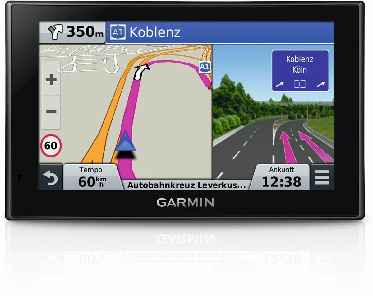 Garmin Navigationsgerät »nüvi 2699LMT-D EU«