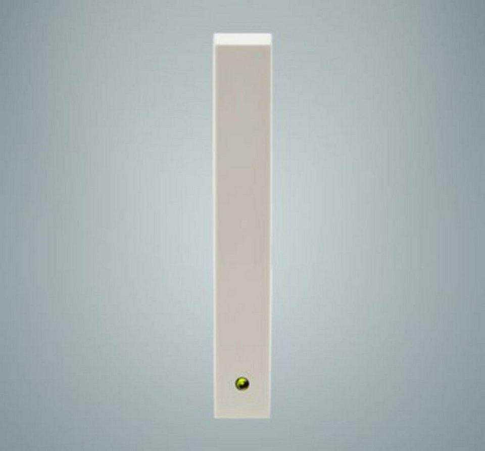 eQ-3 Fenster-/Türsensor »Funk-Tür-/Fensterkontakt (optisch), weiß« in Weiß