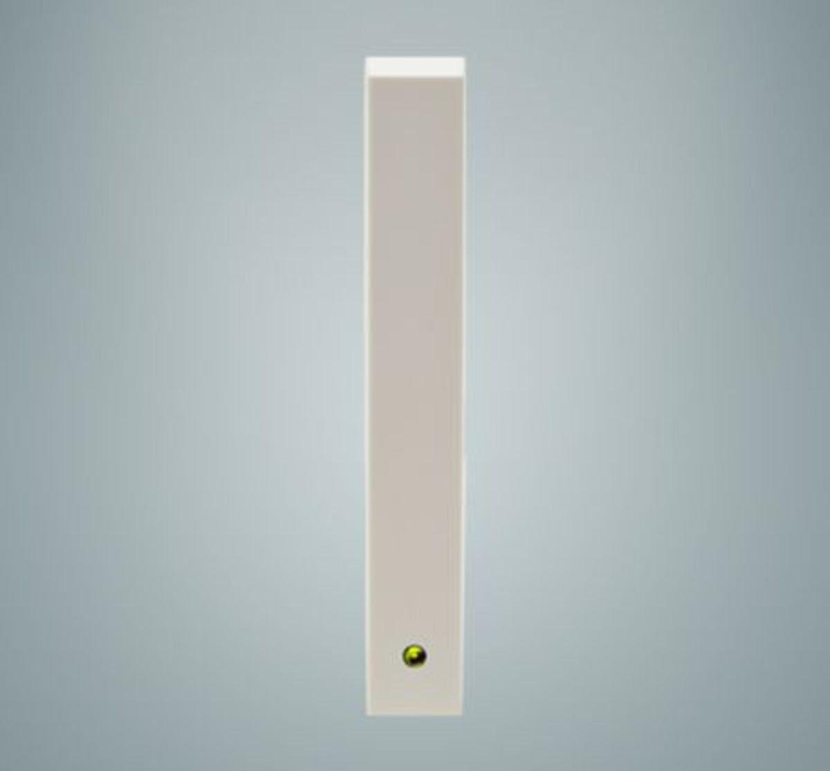 eQ-3 Fenster-/Türsensor »Funk-Tür-/Fensterkontakt (optisch), weiß«