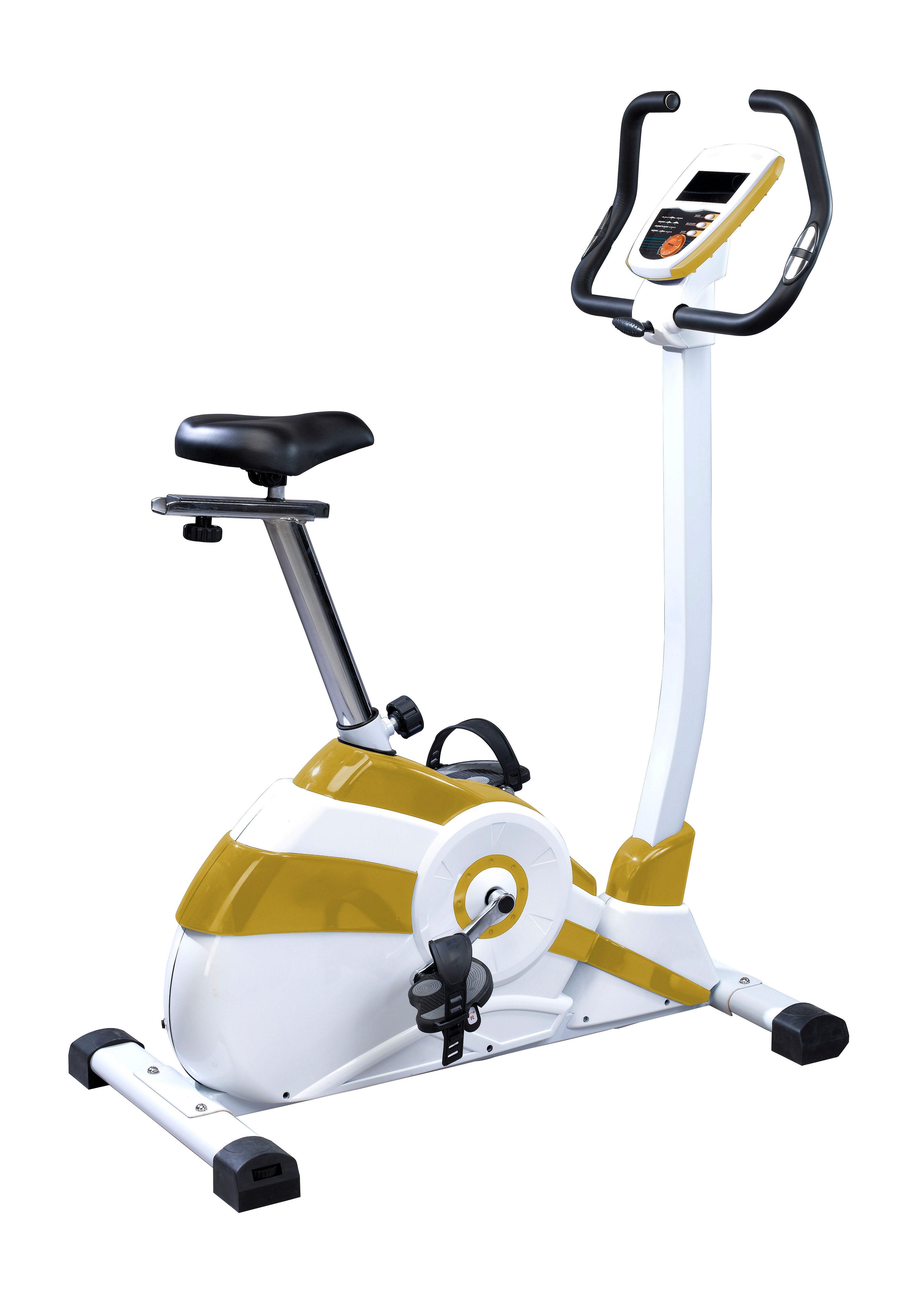 Heimtrainer-Ergometer, »SP-HT-9700-E«, Sportplus