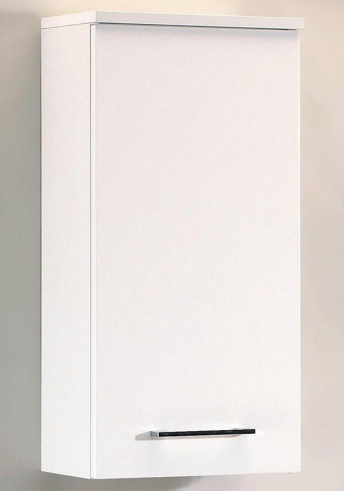 HELD MÖBEL Hängeschrank »Salerno«, Breite 35 cm in weiß