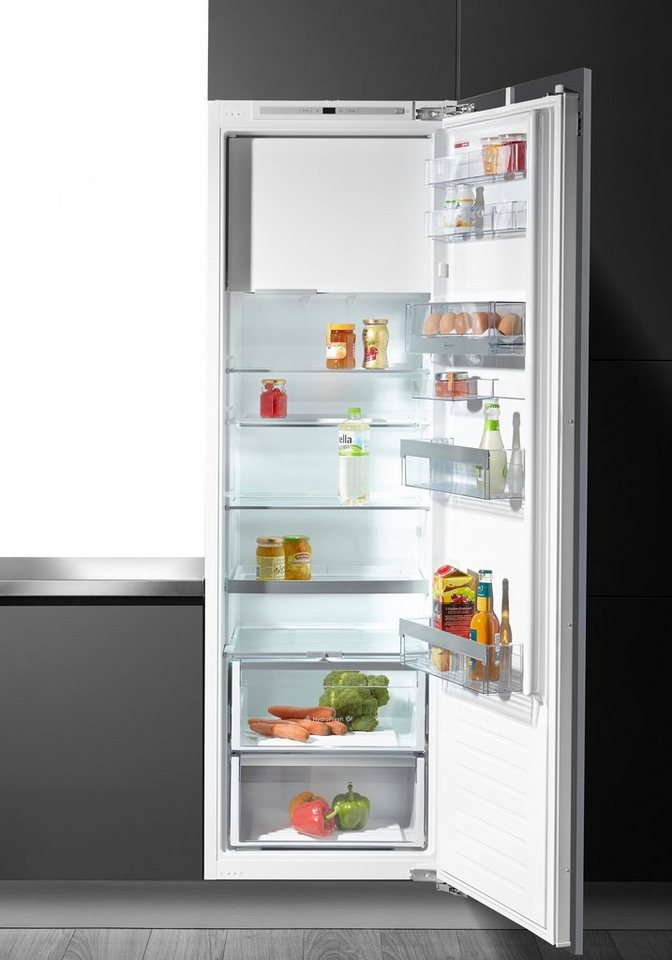 Neff Integrierbarer FreshSafe Kühlautomat K 846 A3, A+++, 177,2 cm hoch in weiß