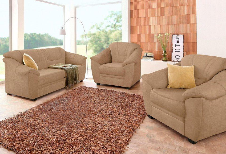garnitur sit more online kaufen otto. Black Bedroom Furniture Sets. Home Design Ideas