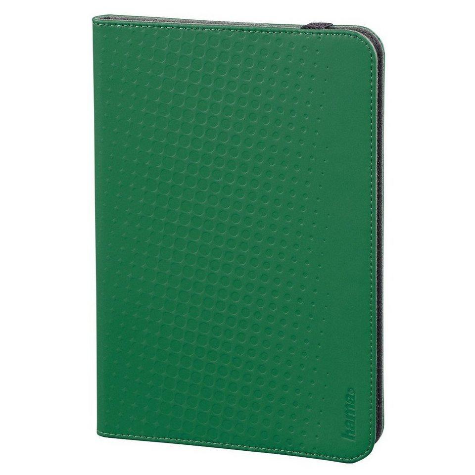 Hama Portfolio Fader für Apple iPad Air, Grün in Grün