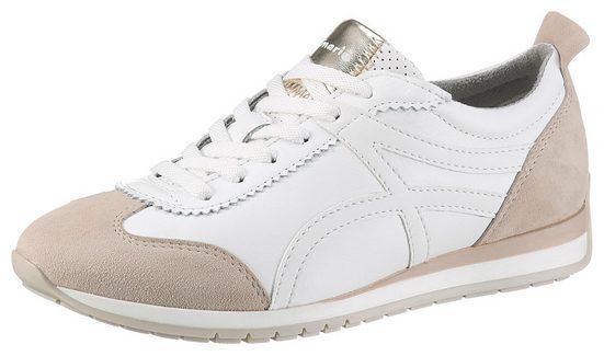 Tamaris »TREMILLA« Sneaker in harmonischer Farbkombi