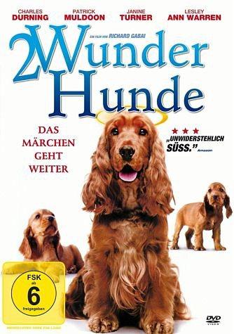 DVD »2 Wunder Hunde«
