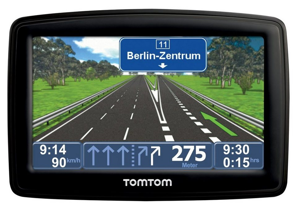 tomtom navigationsger t xl m classic ce t kaufen otto. Black Bedroom Furniture Sets. Home Design Ideas