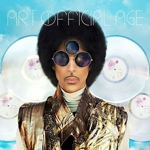 Audio CD »Prince: Art Official Age«