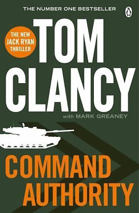 Broschiertes Buch »Command Authority«