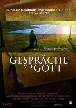 DVD »Gespräche mit Gott (Einzel-DVD)«