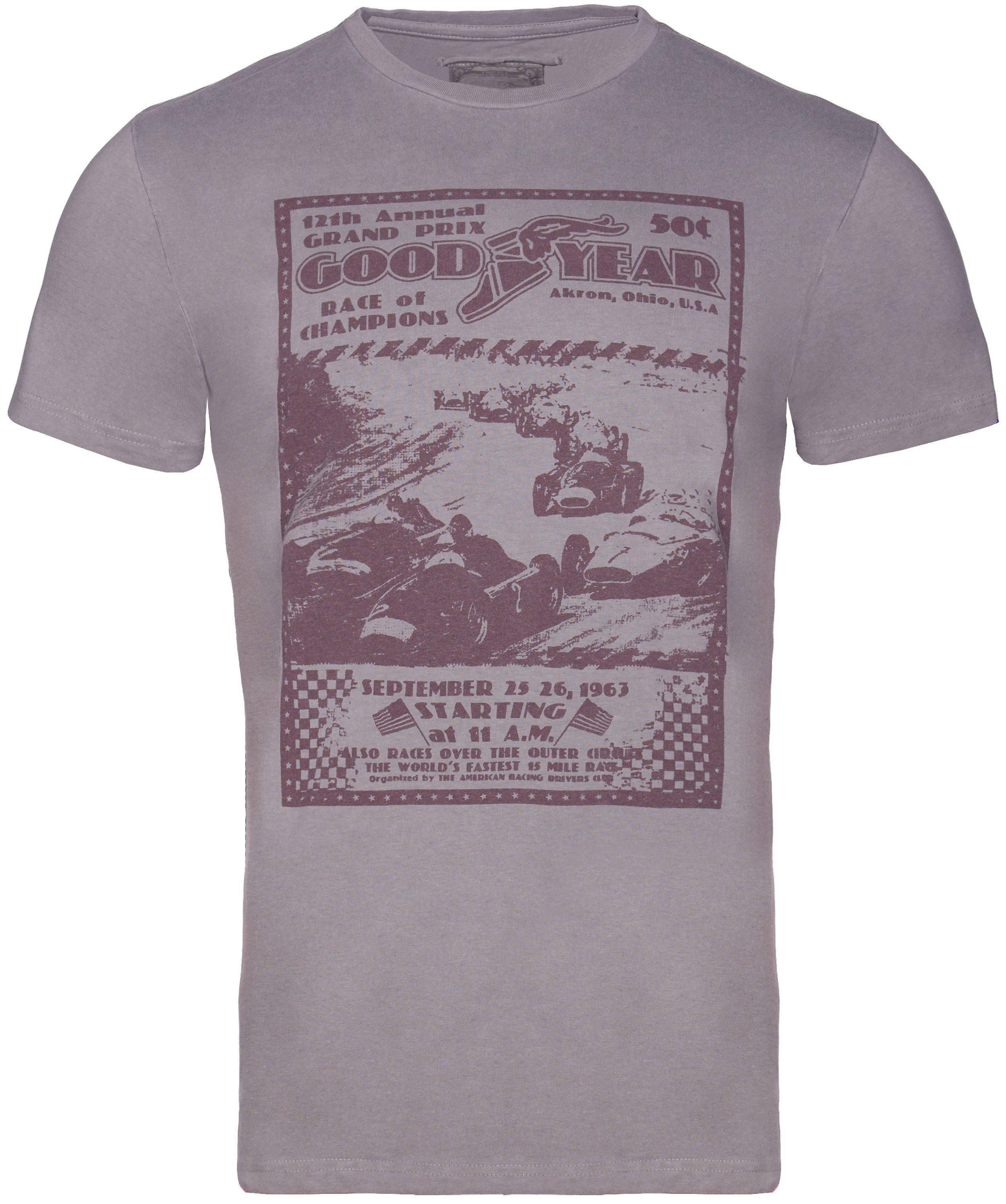 Goodyear T-Shirt »AUSTIN«