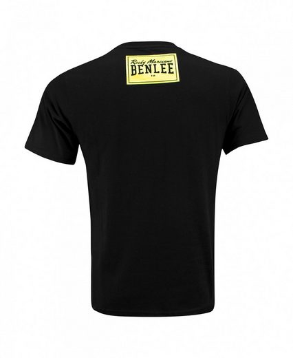 Benlee Rocky Marciano T-Shirt LOGO