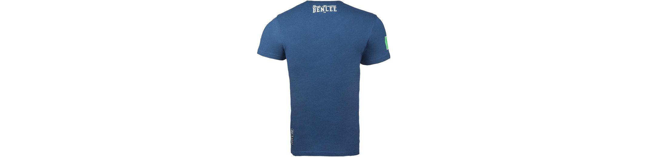 Heiß Benlee Rocky Marciano T-Shirt GYMNASIUM Billig Geniue Händler Outlet-Store Online Günstig Kaufen 2018 Unisex GgBTW6