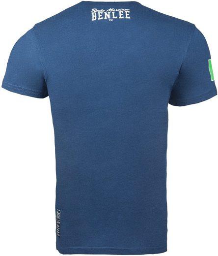Benlee Rocky Marciano T-shirt Gymnasium