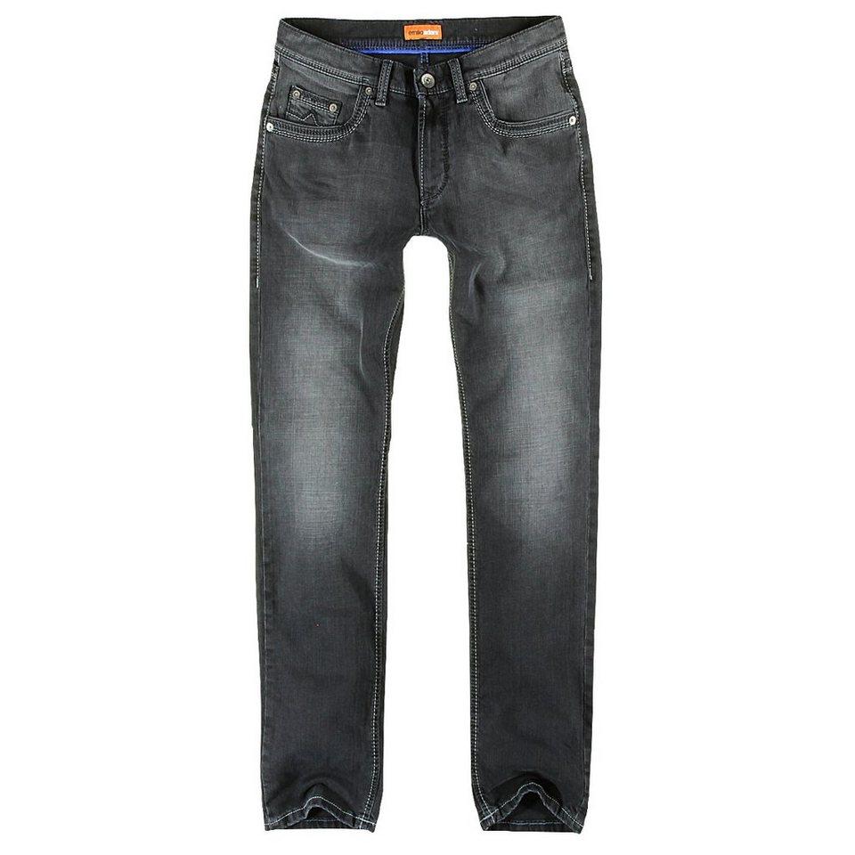 emilio adani Jeans in Schwarz