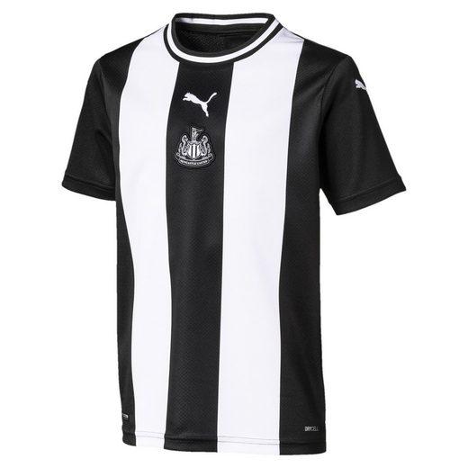 PUMA Trainingsshirt »Newcastle United FC Kinder Replica Heimtrikot«
