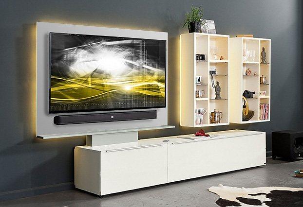 Brown Wohnwände Online Kaufen Möbel Suchmaschine Ladendirektde
