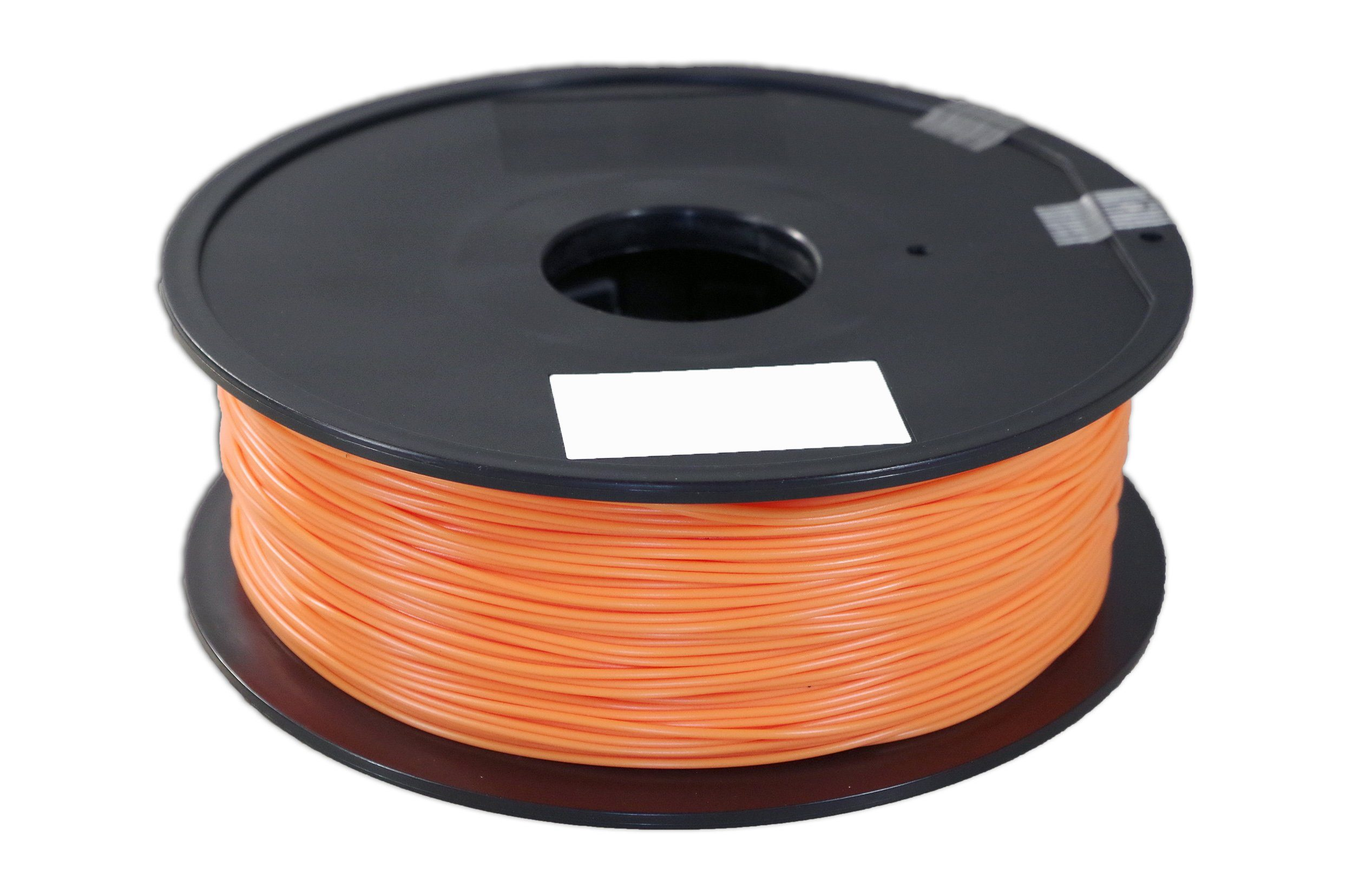 FELIXprinters Filament für 3D Drucker »PLA 1.75, orange«