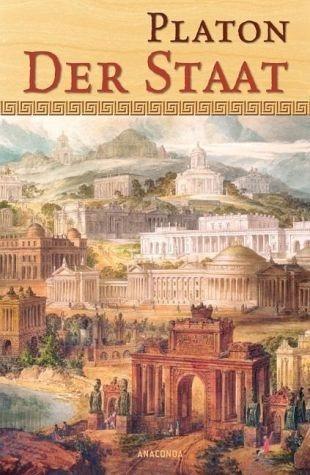 Gebundenes Buch »Der Staat«
