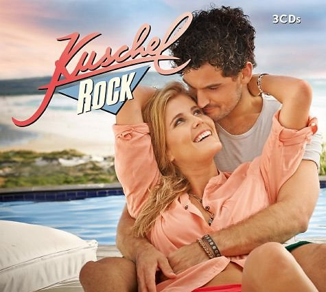 Audio CD »Various: Kuschelrock 28«