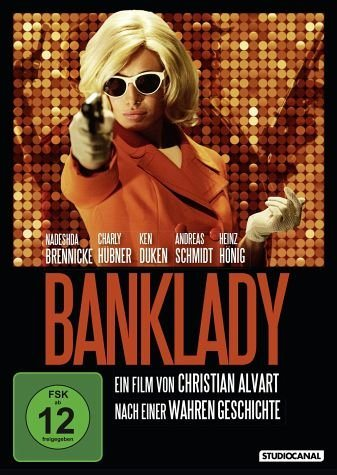 DVD »Banklady«